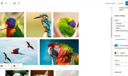 FileBird Review 2021 – A plugin to enhance the WP Media Library