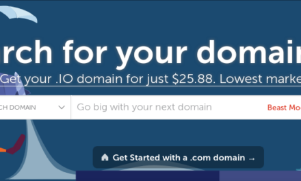 What is the best place to buy an IO domain for the lowest price in 2021